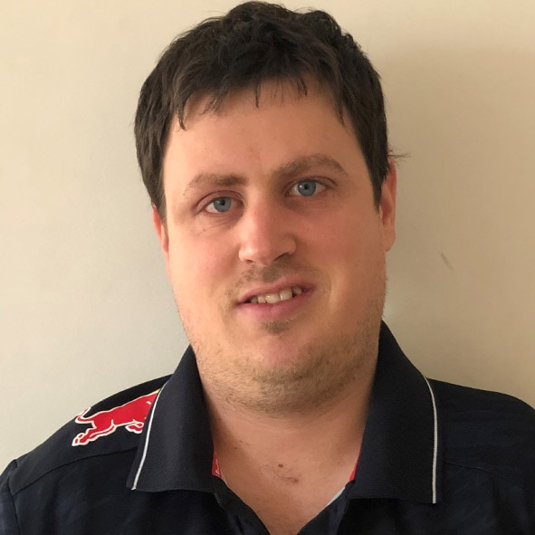 Image of Toby Sutherland