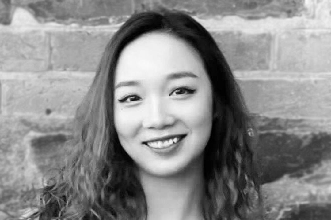 Image of Allie (Jieying) Xie